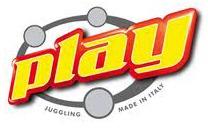 Logo van Play jongleerartikelen