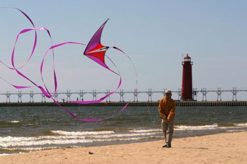 Foto van Prism kites